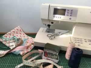 Atelier de couture adulte