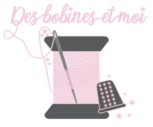 Logo des Bobines et Moi