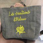sac de tricot